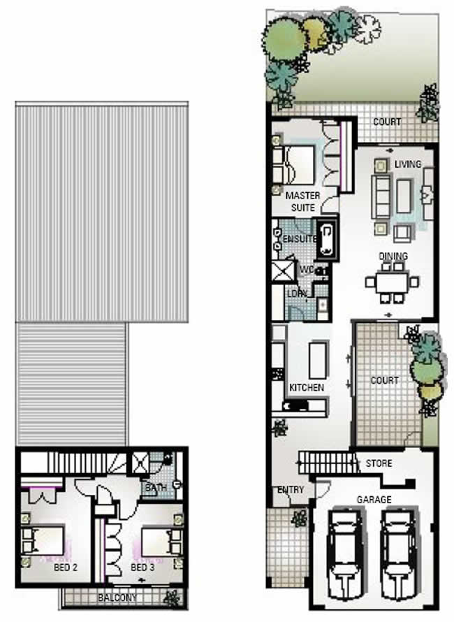 Remarkable Mews House Floor Plan 650 x 890 · 59 kB · jpeg